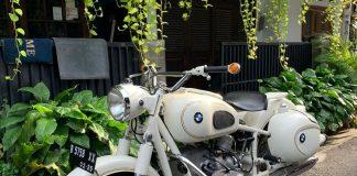 restorasi BMW R50