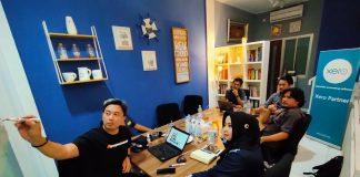 Indoclub e-commerce