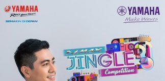 jingle competition yamaha