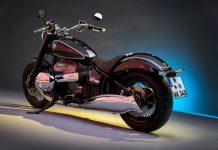 BMW Motorrad R18 Diluncurkan