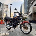 Silsilah Yamaha RX-King