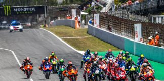 5 knalpot MotoGP