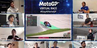 balapan online