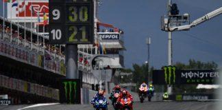 Alokasi Mesin MotoGP 2020