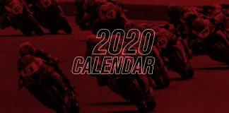 worldsbk 2020 reschedule
