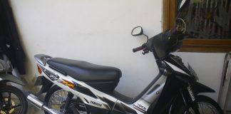 Yamaha F1ZR 2002