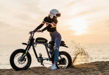 E-Bike Super73