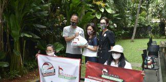 Relawan Anak Bangsa