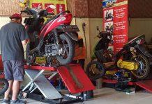 Ricky Jaya Motor