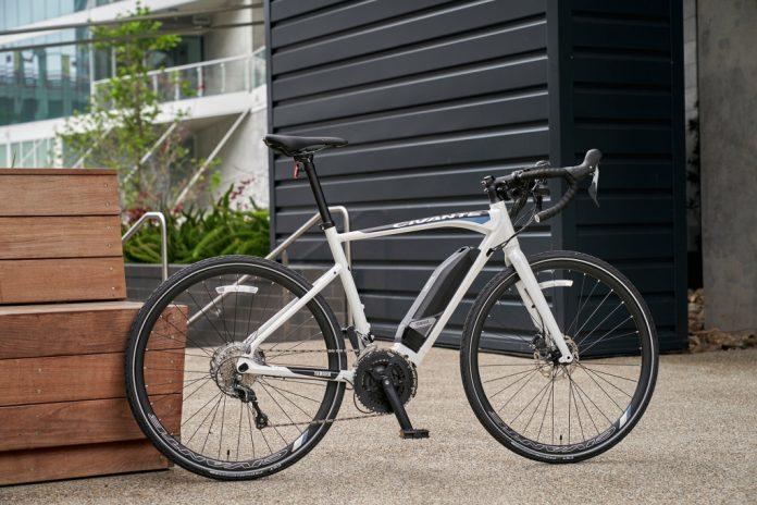 yamaha civante e-bike