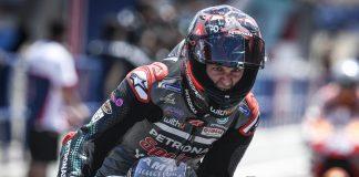 MotoGP 2020 Andalusia
