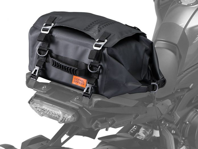 Days Tarpaulin Seat Bag