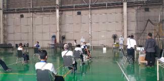 Suzuki Kurangi Kapasitas Produksi
