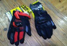 gloves RS Taichi
