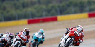 Race2 CEV 2020 Moto3