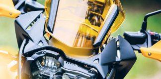 Teknologi Lampu BMW