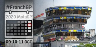 Jadwal MotoGP Prancis