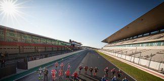 Tes MotoGP 2020 Portimao