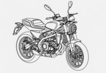 Gambar Paten Harley-Davidson