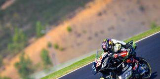 FP MotoGP 2020 Portimao