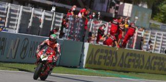 Davies Hengkang ke MotoGP