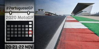 Jadwal MotoGP Portugal