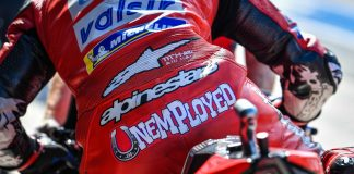 Ducati Ungkap Kelemahan