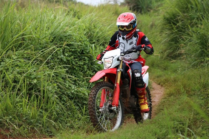 Riding Gear Off Road
