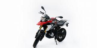 Auction IIMS Motobike