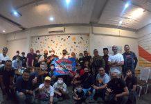 GTVS Chapter Jakarta