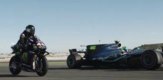 Rossi Kendarai F1