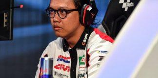 MotoGP eSport Indonesian Series