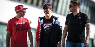 Apparel Ducati 2021