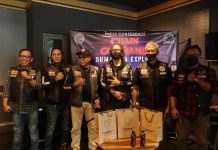 Royal Riders Indonesia Sumatera