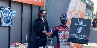 Team Lucio Cecchinello Racing
