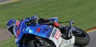Sejarah MotoGP Suzuki