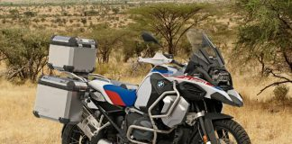 PPnBM Sepeda Motor