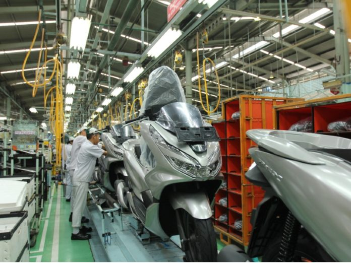 Industri Otomotif Nasional