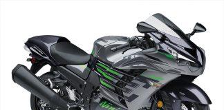 Kawasaki Ninja ZX-14R 2021