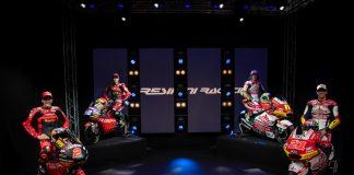 Livery Gresini Indonesian Racing