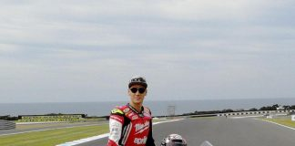 Tim Aprilia MotoGP