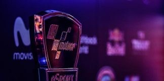 MotoGP eSport Championship 2021