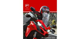 Program Awal Tahun Ducati