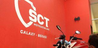 SCT Galaxy Bekasi