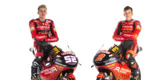 Tim Gresini Indonesian Racing
