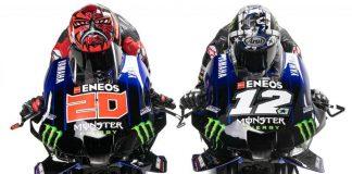 Kontrak Yamaha MotoGP