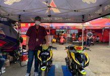Canasta RBRT Racing Team