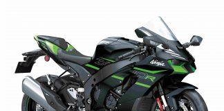 Kawasaki Ninja ZX-10R 2021