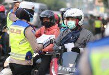 Safety Riding Harus Diperketat