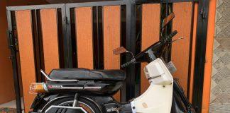 Tips Merawat Motor Jadul